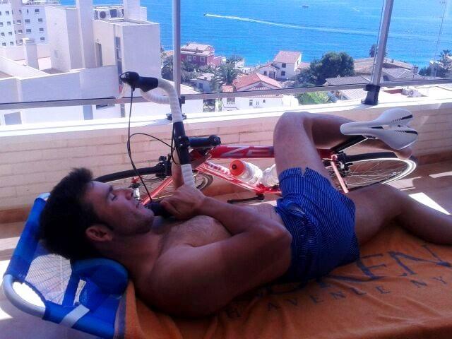 bici balcon