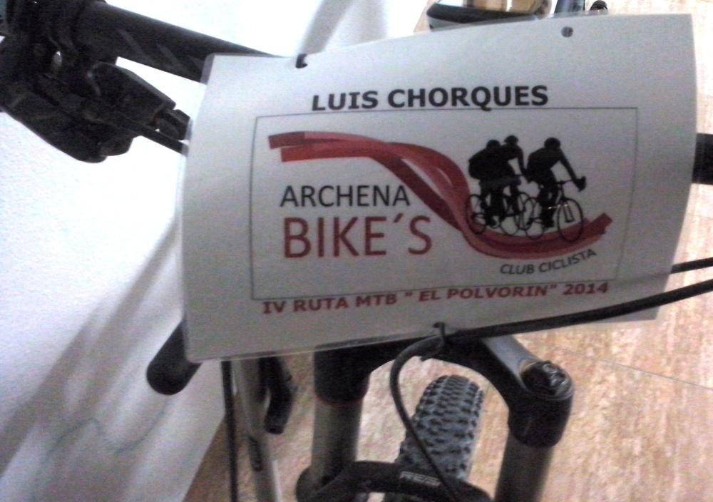 Archena 2014